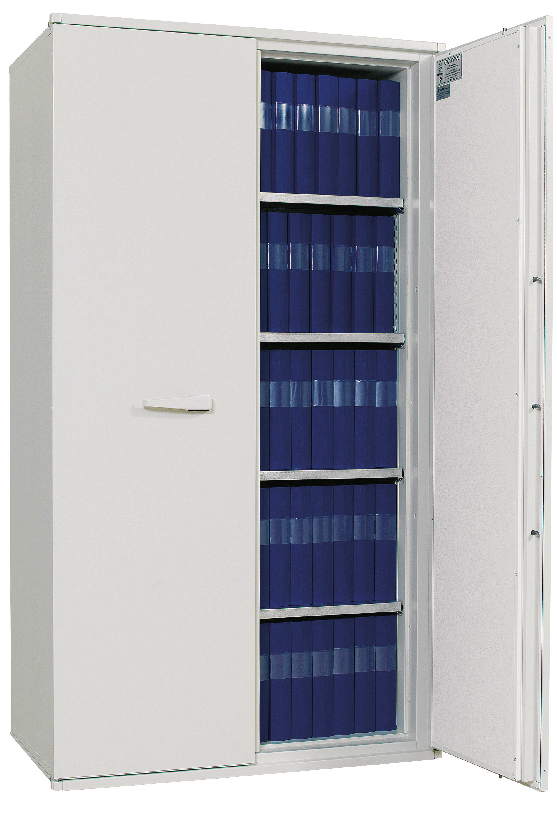 SA 990 SA 390 fire-rated document cabinet